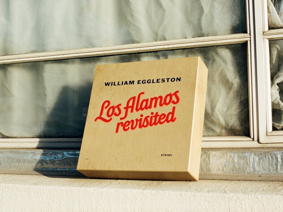 william eggleston essay For now is the result of film-maker michael almereyda's year-long rummage through the eggleston archives, a remarkable collection of heretofore unseen images spanning four decades of work by one of our seminal artists.